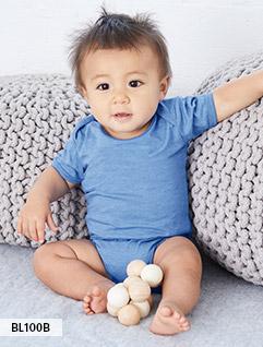 Baby Rompertjes en Pyjamas