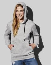 Hooded Sweatshirt Women