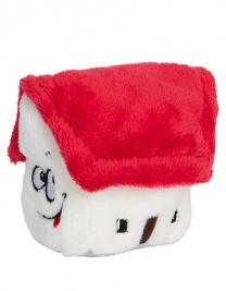 Schmoozies® House White/Red