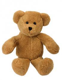 Soft Plush Teddy Michael