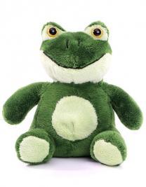 Plush Frog Hans