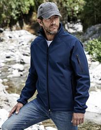Lightweight Performance Softshell Jacket