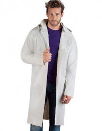 "Unisex Raincoat ""Free Cut"""